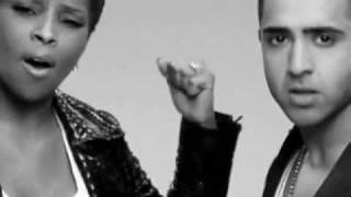Mary J Blige Feat Jay Sean - Each Tear Official music video..avi