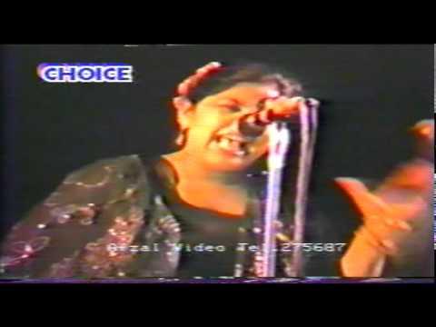 Thekke Te Ghar Pa Laina Live - Amarjot Kaur & Amar Singh Chamkila