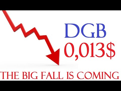 #DigiByte #DGB DigiByte (DGB) Sell ?