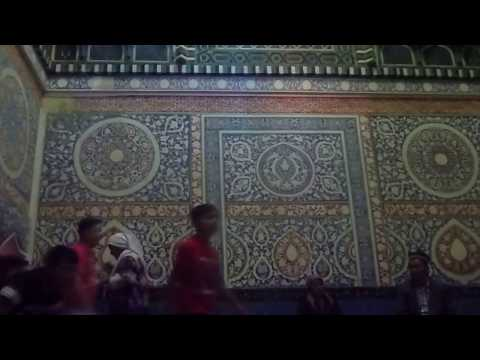 Mosque Visit Silk Road Tours & Travel Kazakhstan Uzbekistan Turkmenistan Kirgistan #silkroad