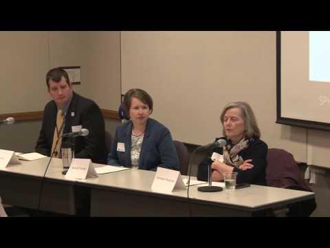 Alumni Leadership Forum: The Future of Public Health at the Local Level