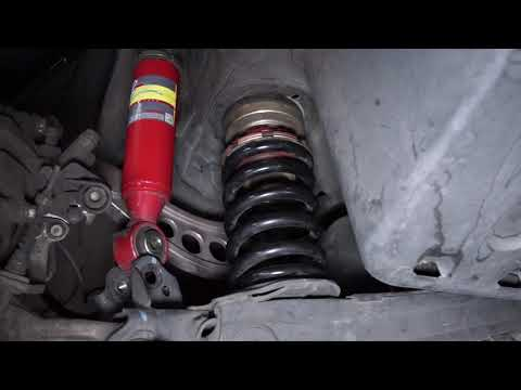 Adjusting your Hi Low Coilover kit | Function and Form Suspension