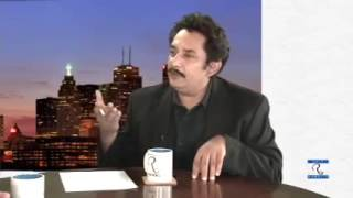 Hamid Bashani on Kashmir, the UN, Pakistan and India
