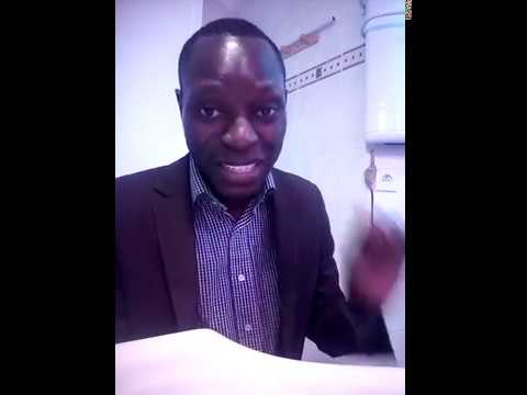 'Gracias, España': un senegalés deja por los suelos al separatismo catalán en un vídeo
