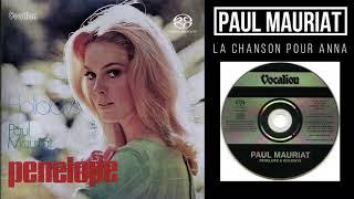 Paul Mauriat ♪La Chanson pour Anna♪