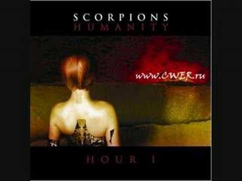 Scorpions - 321