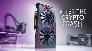 AMD's RX570 4GB – Worth Buying in 2018?
