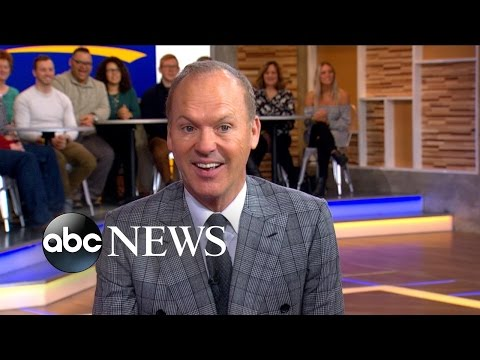 Thumbnail: Michael Keaton Interview on 'The Founder'