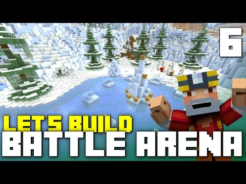 how to play build battle on xbox one