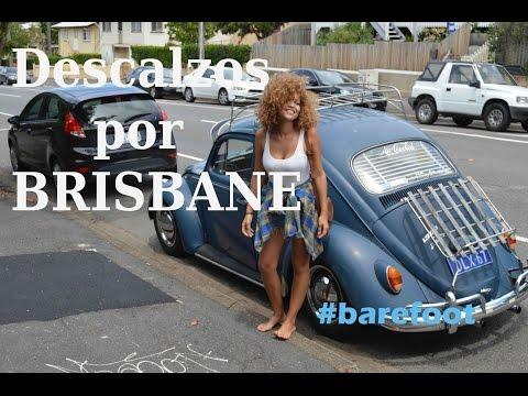 Descalzos por BRISBANE | Barefoot Australia || The Lioness