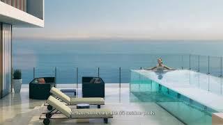 The Royal Atlantis Architecture