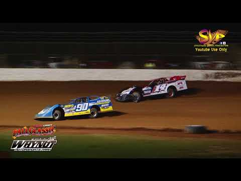 Super Late Model | B Mains | Whynot Motorsports Park | Oct  27 & 28 , 2017