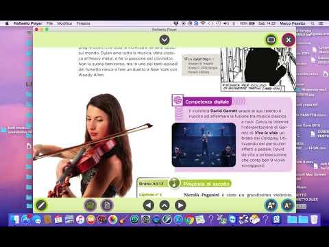 Cordofoni dal libro di Musica Soundcheck