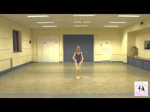 Primary and Grade 1 practice video