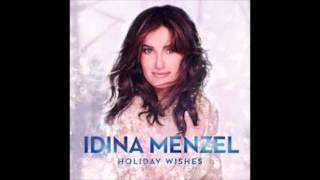 08 When You Wish Upon A Star- Holiday Wishes- Idina Menzel
