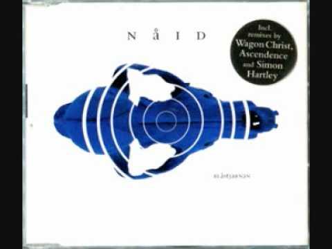 Nåid - Blástjarnan (Wagon Christ Remix)