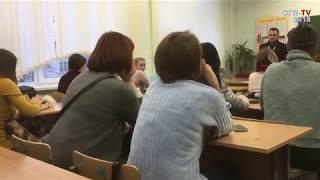 Николай Козлов на встрече у Алексея Гришина