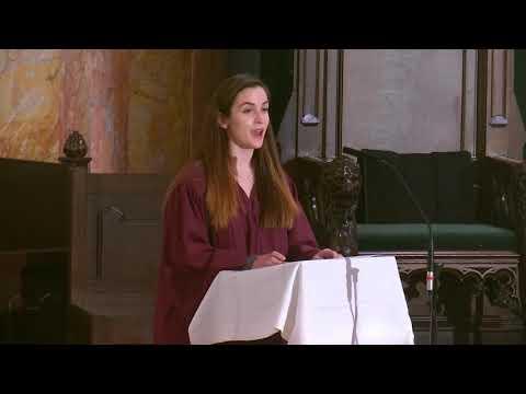 Mass - Spanish 02-21-2021, I Domingo de Cuaresma.