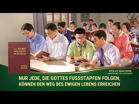 Christus ist sowohl der Ursprung des Lebens als auch der Herr der Bibel