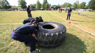 Iron Team Endurance Competition