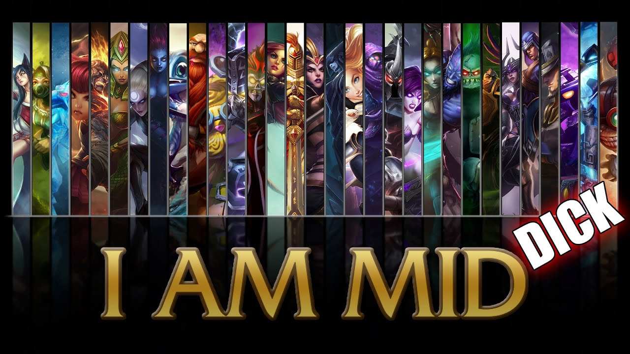 League of Legends (LoL) Question: Best champions to learn