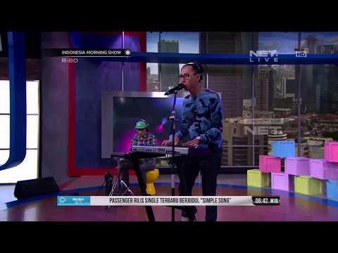 Performance: Tic Band - Antara Kau dan Aku