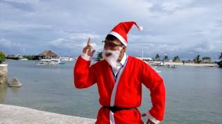 Филиппинцы поют русскую новогоднюю песню 'Про медведей' из к/ф Кавказская пленница