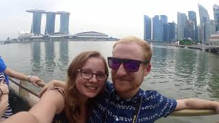 Jake & Rose Travel - Singapore