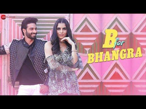 B for Bhangra – Vijayendra Kumeria & Isha Romy Kumaar Sunny Inder Bawra mp3 letöltés