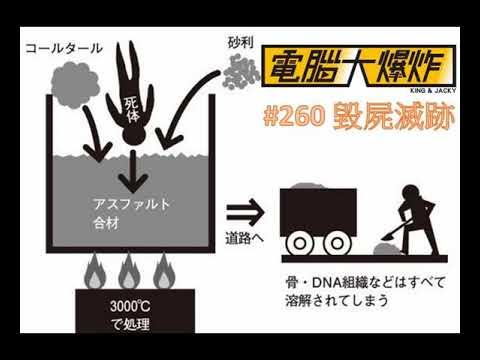 電腦大爆炸 第260集B - 毀屍滅跡