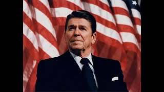 Stories and Myths The Legacy of Ronald Reagan   Episode 21