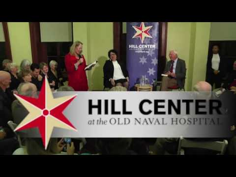 Talk of the Hill with Bill Press: Supreme Court Justice Sonia Sotomayor