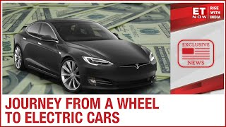 Electric Cars: Lessons From The Past