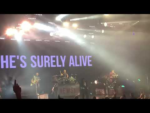 Newsboys United With Kevin Max: Gods Not Dead