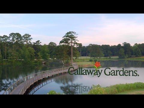 Callaway Gardens | Summer Promo
