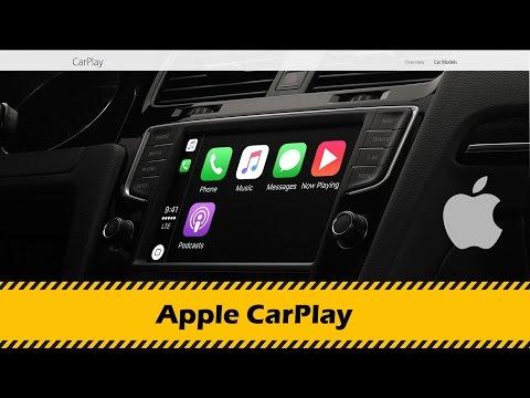 Suzuki ciaz media player-  Apple CarPlay: SMARTDrive ep.17