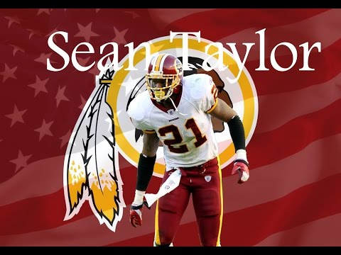 The Life Of Sean Taylor - God