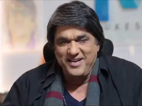 Mukesh Khanna :- Story of veteran Indian television and film actor Mukesh Khanna.