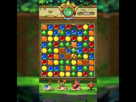 Gems & Jewel Crush - Match 3 Jewels Puzzle Game 2647 Cc 20181102 1