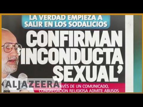 Peru: The Sodalitium scandal - Latin America Investigates