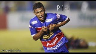 ● Pio | Free Kicks, Goals, Skills and Dangerous Balls | HD ●