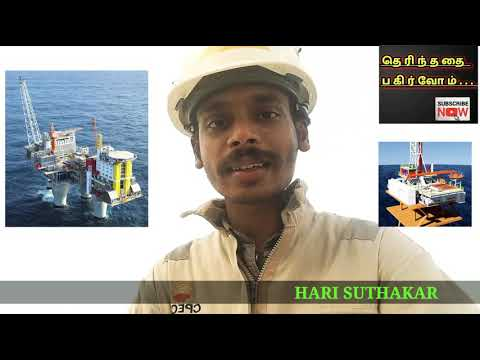 Gulf job in tamil OIL and gas jobs in tamil Onshore Offshore in tamil  Abroad jobs in tamil Shutdown