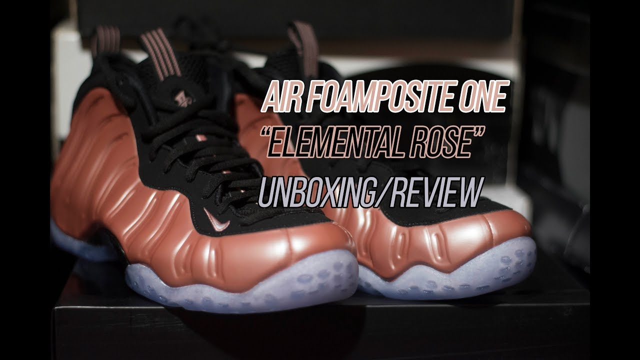 save off 15bd5 66d4a Air Foamposite One
