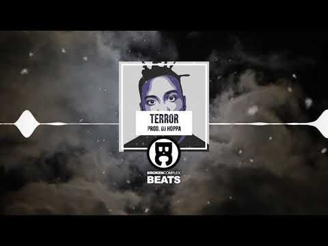 """Terror"" Freestyle / Trap Beat Free Rap Hip Hop Instrumental (Prod. DJ Hoppa)"