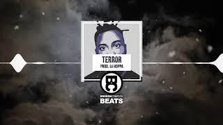 """Terror"" Freestyle / Trap Beat Free Rap Hip Hop Instrumental (P"