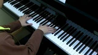 A Little Piano Book Vaughan Williams No.2 Nocturne