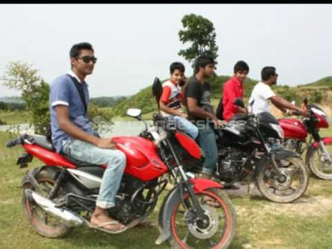 Durgapur trip With Vai brothers_Sk_SyM