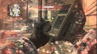 Call of Duty Black Ops 2 Commentary - Flawless Search and Destroy