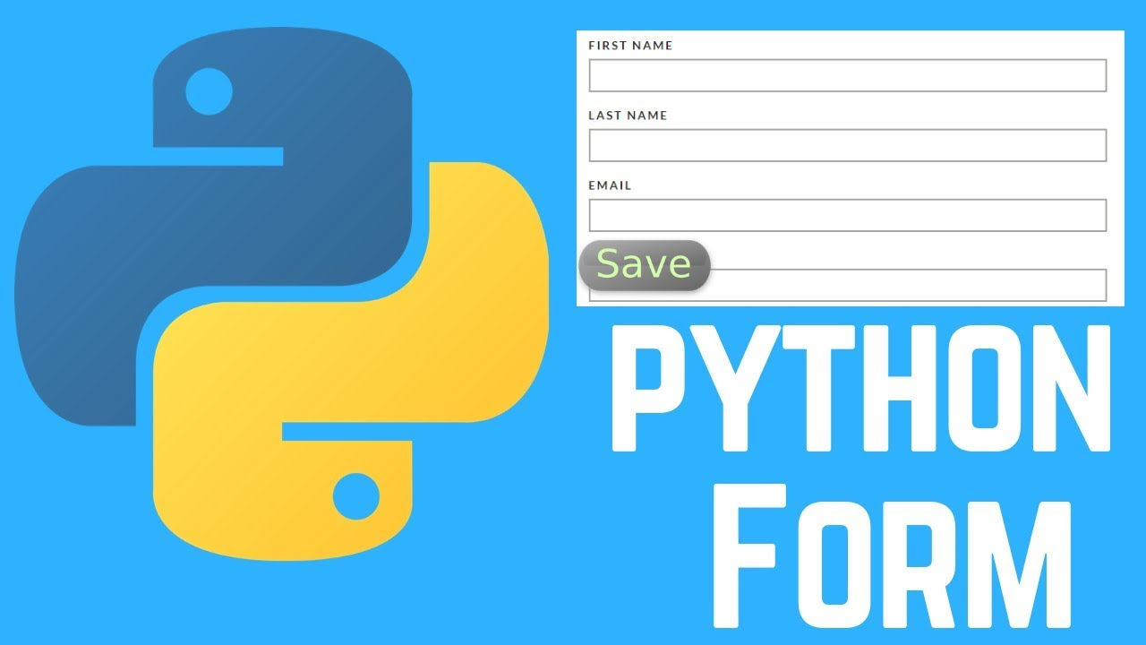 How to create a graphical form in python using Tkinter and save data to a  text file