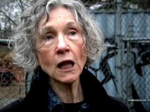 Mary Downing Hahn: Closed For The Season